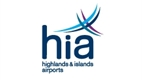 Inverness Airport logo