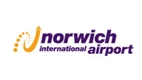 Norwich Airport logo